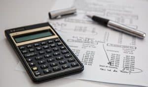 CFO services calculator image